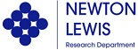 NEWTON LEWIS Research Department